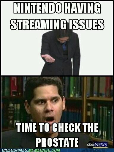 streaming,E32013,Nintendo Direct,reggie fils-aime