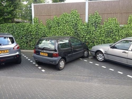 douchebag parking,parking,monday thru friday,g rated