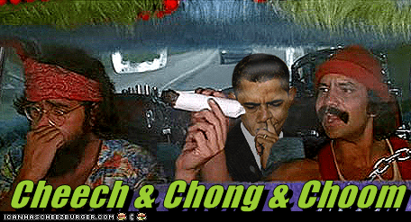 Cheech & Chong & Choom