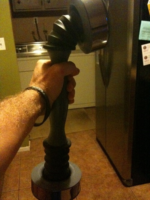 shake weight,funny,there I fixed it
