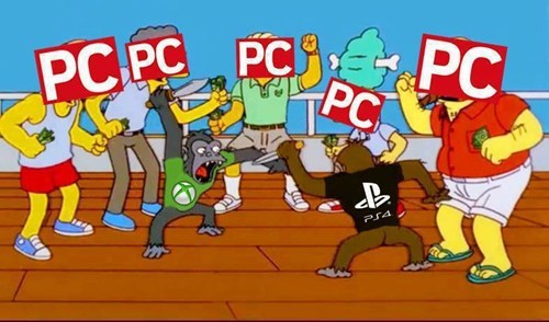 What PC Gamers Were Thinking During E3