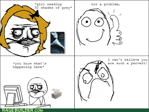 double standard,erotica,fapping,50 shades of grey,pervert