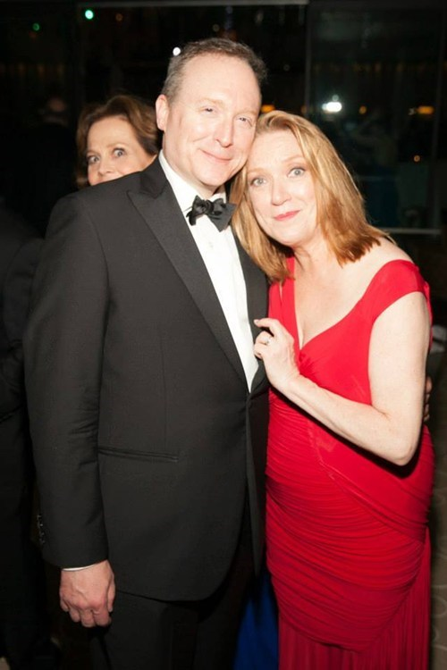 Today in Celebrity Photobombs: Sigourney Weaver