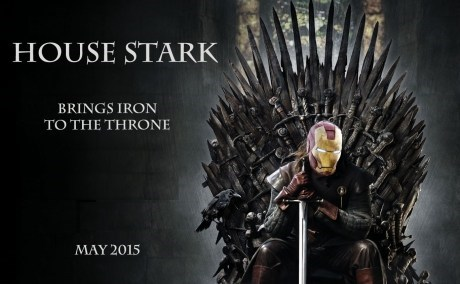 George R.R. Martin Forgot One Stark