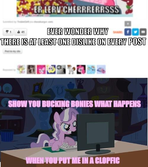 Why So Many Dislikes?