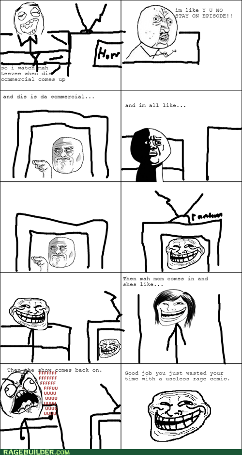 Totally Epic Comic