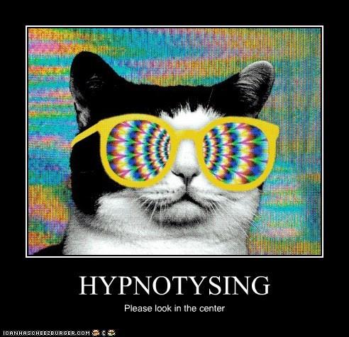 HYPNOTYSING
