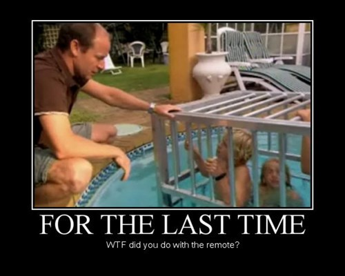 kids,cage,pool,parenting,timeout