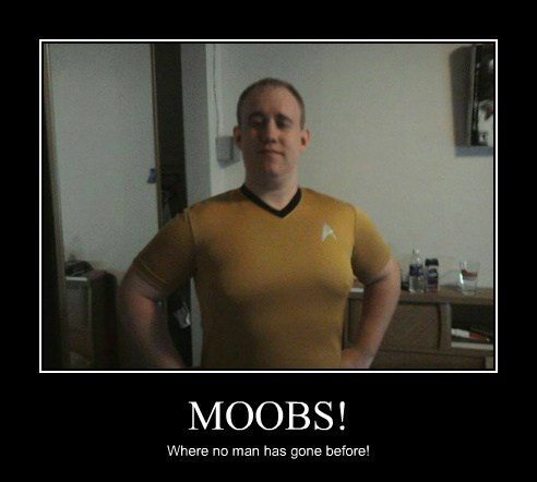 fat jokes,Star Trek,funny