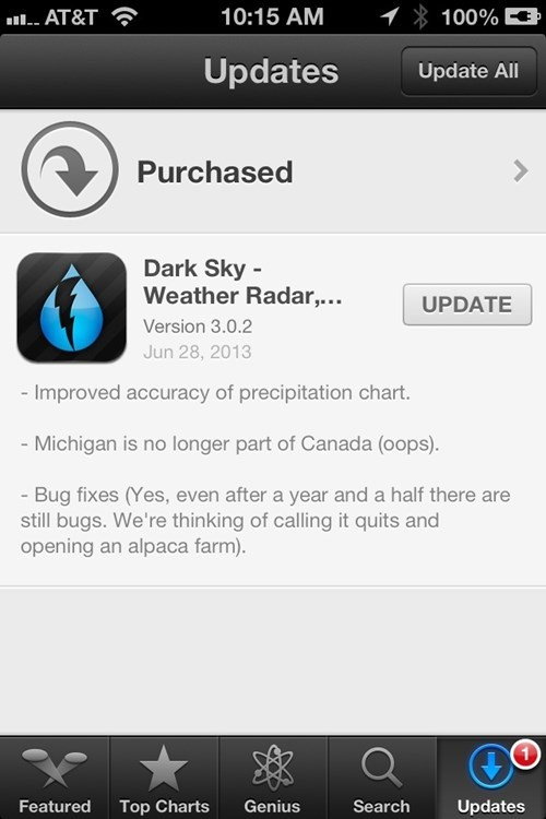 apps,weather,weather app,iphone
