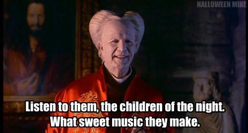 Bram Stoker's Dracula quote