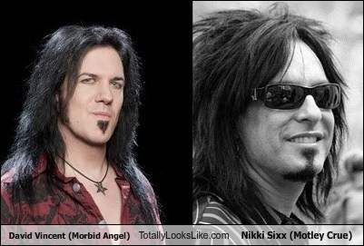 david vincent,nikki sixx,totally looks like,Motley Crue,funny