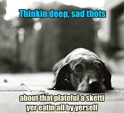Heartbreakin... Jus Heartbreakin