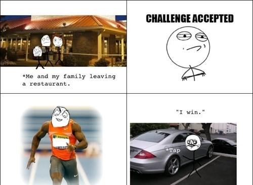 Childhood Challenges