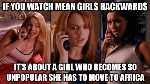 movies,mean girls