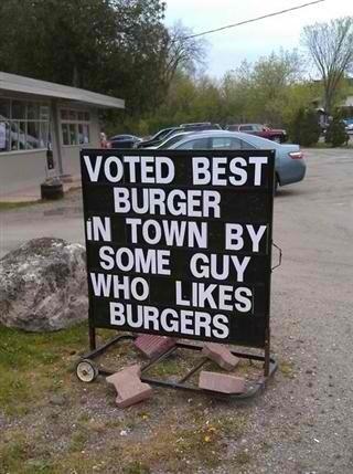 reviews,best burgers in town,burgers