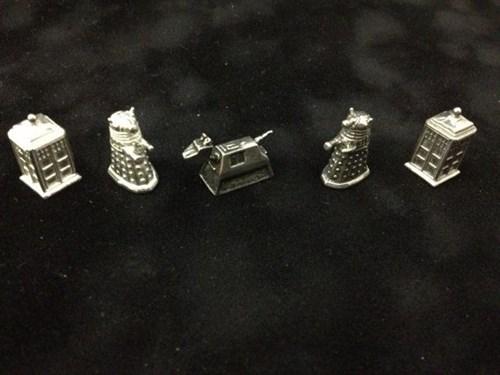 monopoly,nerdgasm,doctor who,DIY,funny