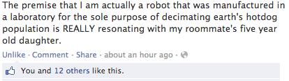 robots,facebook