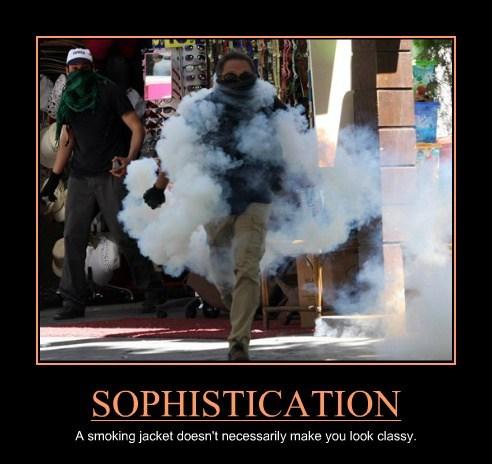 wtf,smoking jacket,smoke,sophistication,funny