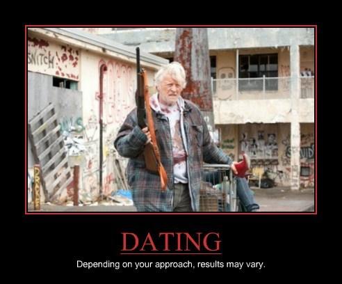 hobo,Rutger Hauer,funny,dating
