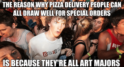 The Truth About All the Pizzacaso's
