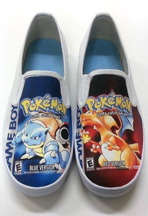 shoes,Pokémon,for sale