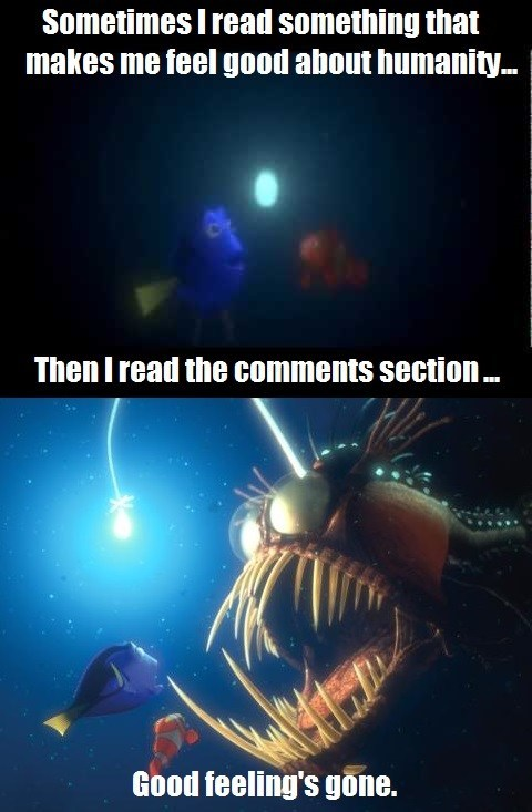 swimming,pixar,finding nemo