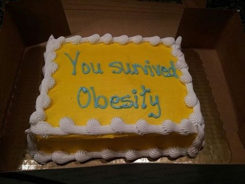 Diabetes, However...