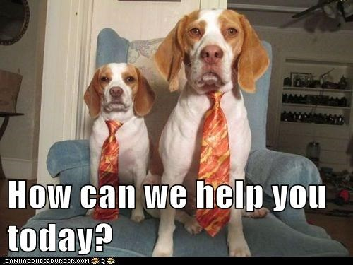 How can we help you today?