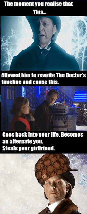 classic who,doctor who,series 7