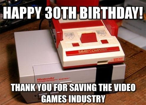 This Date in Gaming History: The Famicom Turns 30