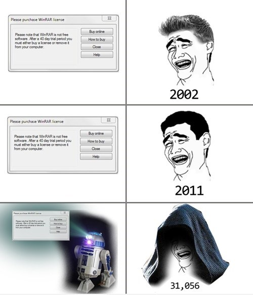 Good Guy WinRAR