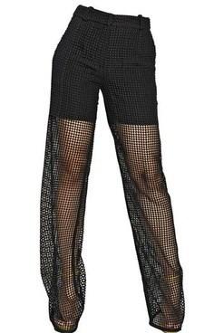 mesh,mosquito,pants