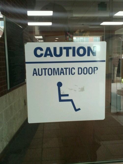 door,automatic door,doop