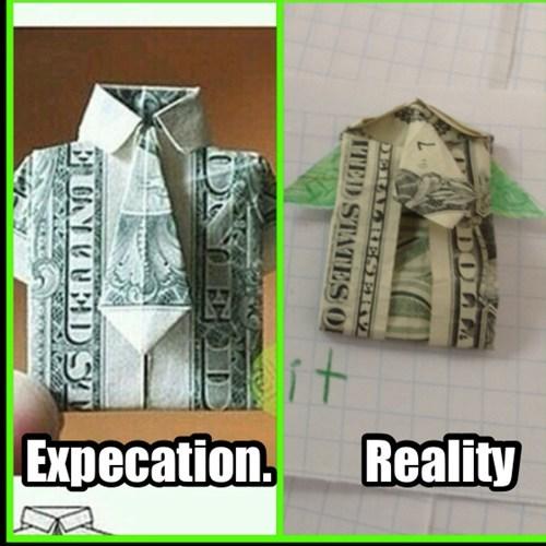 The Hard Reality