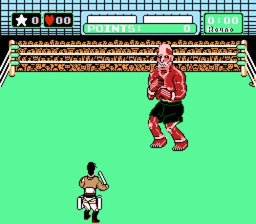 Attack on Tyson