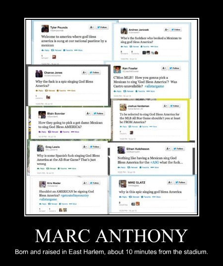 singer,american,funny,marc anthony