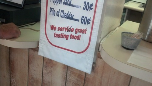 signs,spell check,funny