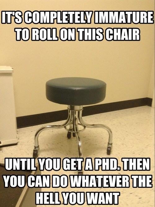 phds,growing up,doctors