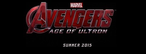 Avengers 2 : Age of Ultron 2015!