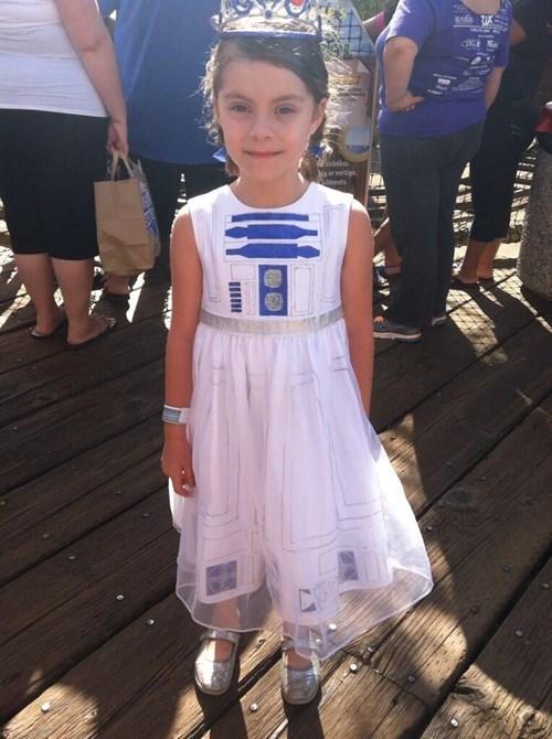 Princess R2