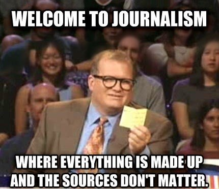 Memes,whose line is it anyway,journalism