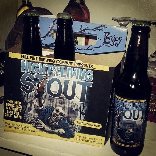 horror,beer,stout,funny,after 12,g rated