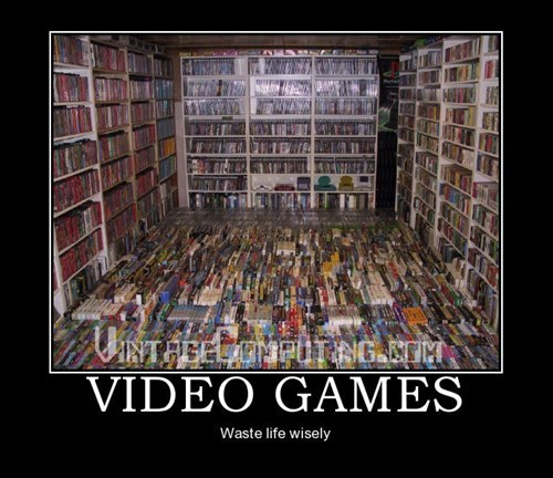 time wasting,video games,funny