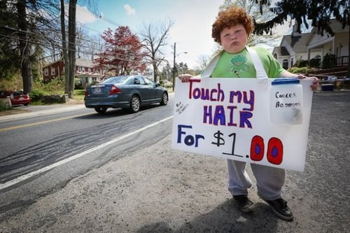 redheads,kids,funny,g rated,parenting