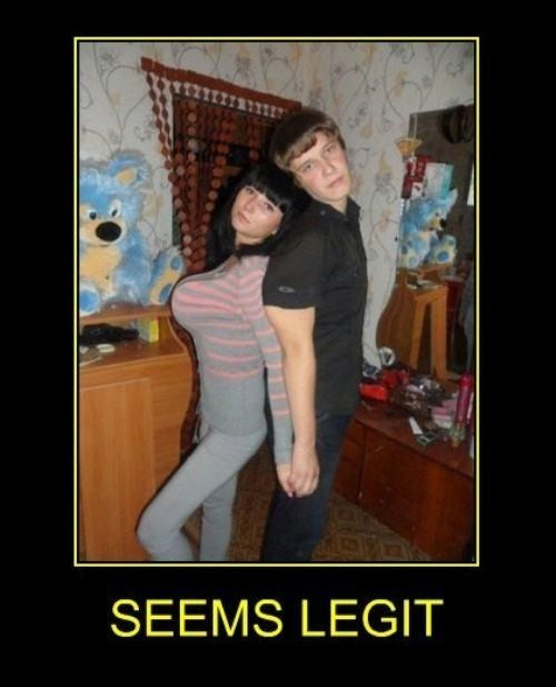 So Legit