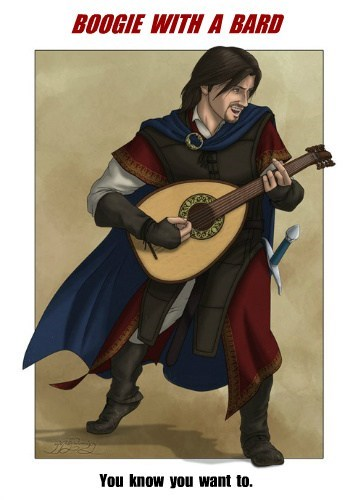 BOOGIE  WITH  A  BARD