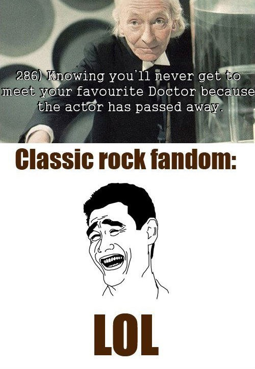 rock,rock,times change,times change,doctor who,doctor who