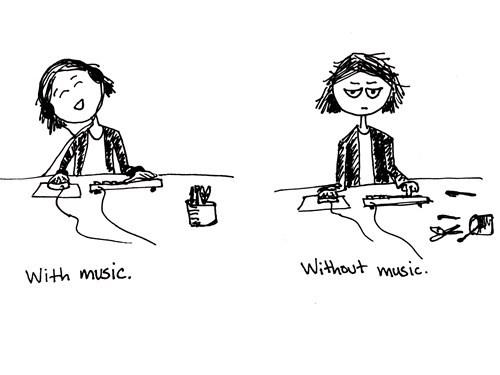 Music,work,happiness,Music,work,happiness