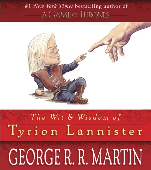 Game of Thrones,for sale,books,tyrion lannister